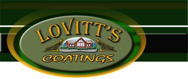 Lovitt's Coatings
